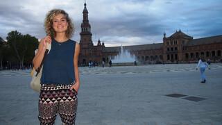 3 Op Reis - Kazachstan En Sevilla