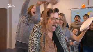 Willem Wever Challenge: Basisschool Het Startpunt Ede