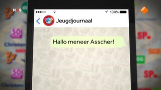 Nos Jeugdjournaal - Nos Jeugdjournaal