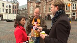Hoera voor PvdA!