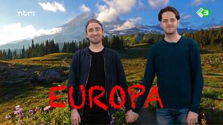 Beter Ga Je Beginnen Te Gaan Stemmen - Beter Ga Je Beginnen Te Gaan Stemmen - Europa