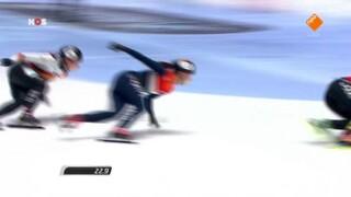 Nos Sport - Kpn Wk Shorttrack