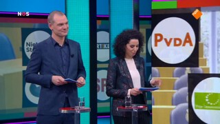 Nos Jeugdjournaal - Nos Jeugdjournaal Verkiezingen