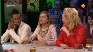 Wie Is De Mol? - Wie Is De Mol? - Aflevering 10 - ''finale