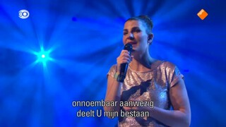 Nederland Zingt Op Zondag - Omdat Hij Ons Liefhad
