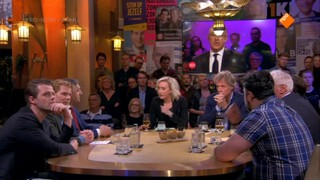 Pauw & Jinek: De Verkiezingen - Sinan Can, Pechtold En Buma, Gijs Rademaker
