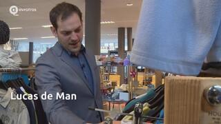 Man en Kunst #3 - Yin Xiuzhen in Groningen