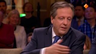 Pauw & Jinek: De Verkiezingen - De Lijsttrekkers Van De Kleine Partijen Over Hun Verkiezingscampagnes