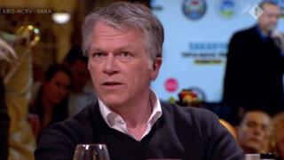 Wouter Bos adviseert de PVDA niet mee te gaan regeren.