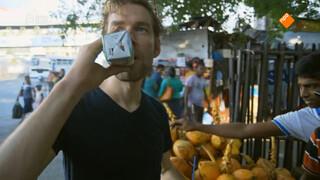 """""""Verpakt kokoswater? BLEGH!"""""""