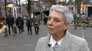 Margaret bij Hallo Nederland