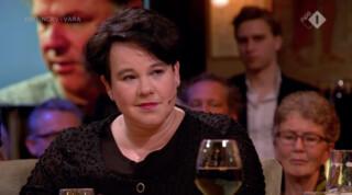 """Sharon Dijksma: """"De gifbeker lijkt nog niet leeg te zijn"""""""