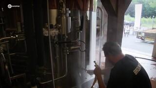 Graanmaalderij wordt brouwerij