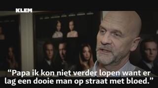 Frank Ketelaar over het ontstaan van KLEM