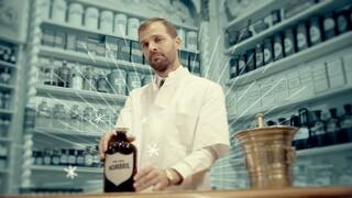 De Medicijnmannen - Spray Tegen Oorsmeer