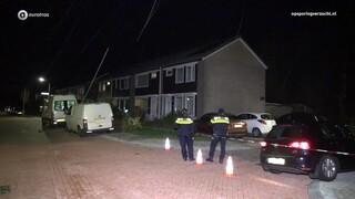 RILLAND - Man (65) dood door misdrijf in huis aan de Hontestraat