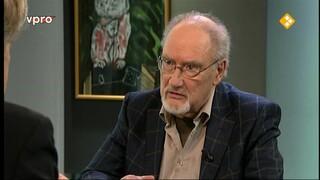VPRO Boeken Jan G. Elburg