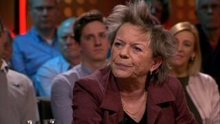 De Zonde van de Vrouw: Connie Palmen