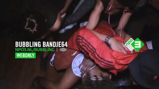 Bubbling: Bandje 64 trailer