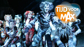 Tijd Voor Max - 35 Jaar De Musical Cats