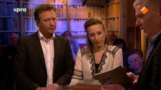 VPRO Boekenweek