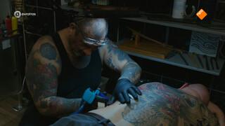Medische tatoeage