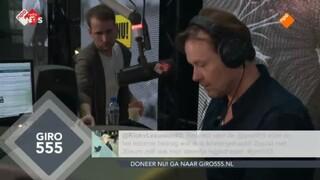 Update Giro 555 - Npo Radio 2 Giro 555