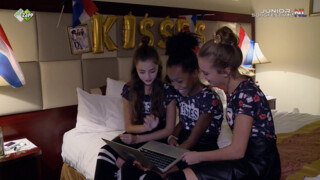 #56 SUCCES KISSES | JUNIORSONGFESTIVAL.NL