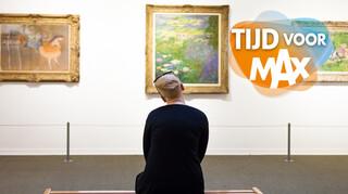 Tijd Voor Max - Ruiken Aan Schilderijen