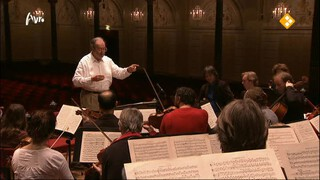 Masterclass dirigeren: Maestro Harnoncourt met Missa Solemnis