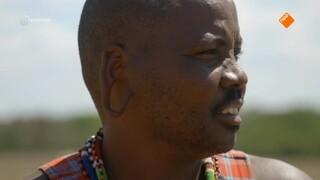 Helden Van De Wildernis - Kenia