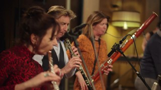 Nederlands Blazers Ensemble - Je leeft vandaag