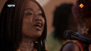 Oumou Sangaré, Sona Jobarteh, Daymé Arocena
