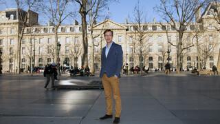 Op zoek naar Frankrijk Op zoek naar Frankrijk: De Franse proteststem