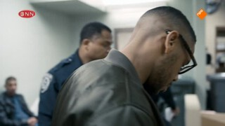 Reggie Yates in a Texan Jail