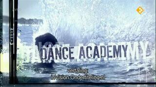 Dance Academy Ballet fever