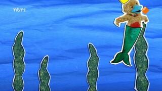 Hoelahoep - Onder Water