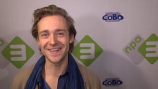 3 Vragen aan Matthijs van Off Track