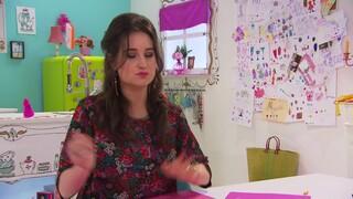 Jill DIY: Raad het Meisje