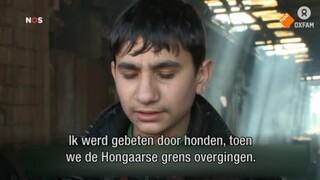 NOS Journaal 13.00 uur (Nederland 2) NOS Journaal