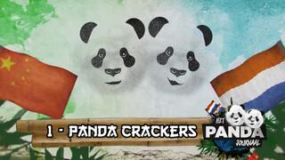 Panda Cracker #1