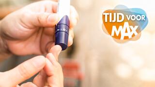 Tijd Voor Max - Diabetes Fonds