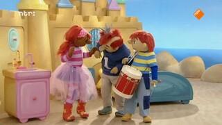 Het Zandkasteel - Wij Maken Muziek!