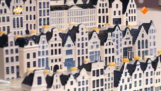 KLM-huisjes bij Van onschatbare waarde