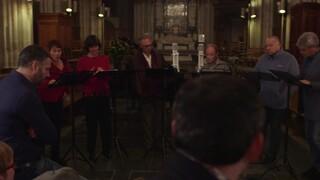 Gesualdo Consort Amsterdam - Cupido Variations