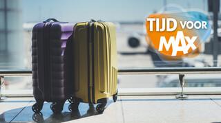 Tijd Voor Max - Reizen Met Rik Van De Westelaken
