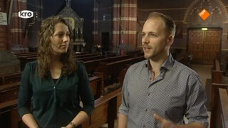 Nina Mertens en Roy Soeters