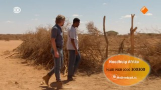 Metterdaad Noodhulp, Afrika