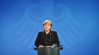 Tegenlicht: Frau Merkel