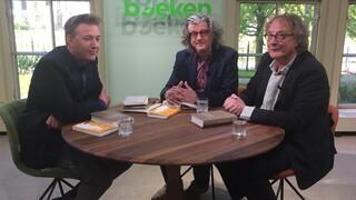 Special over Wim Brands met Thomas Verbogt en Erik Bindervoet
